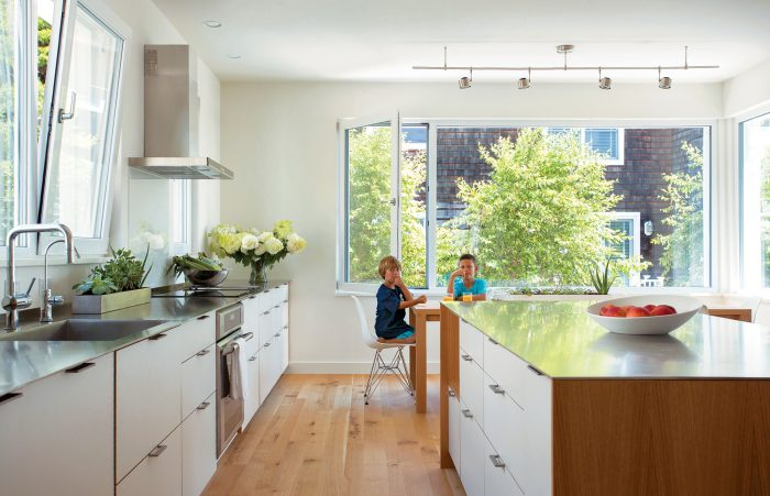 Indoor Air Quality and VOCs